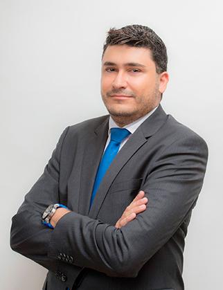 Miguel Ángel Pérez del Pino