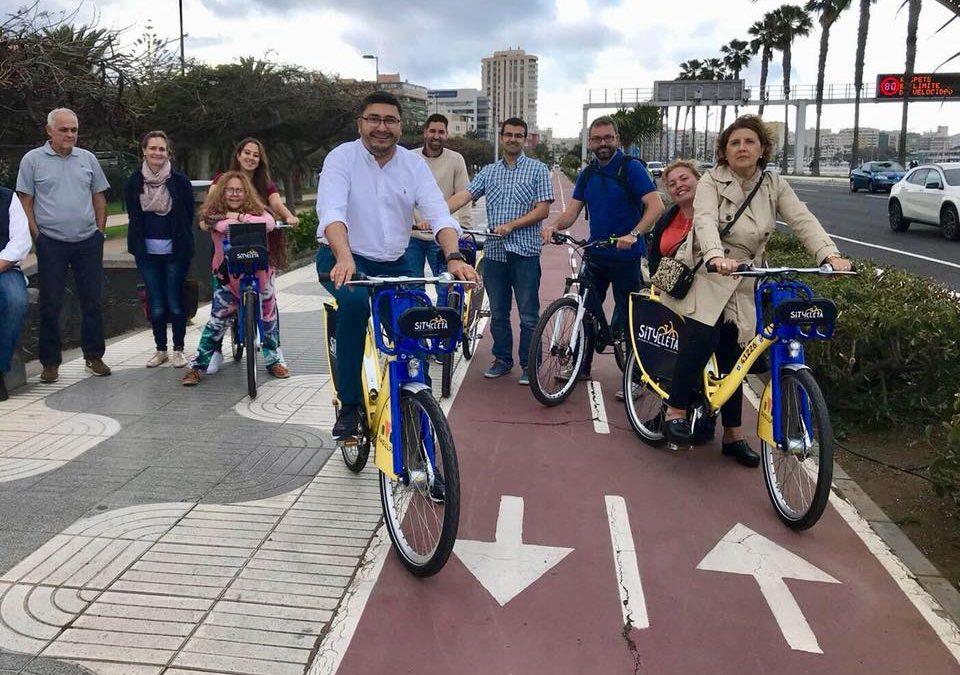 Día Mundial de la Bicicleta, 2018