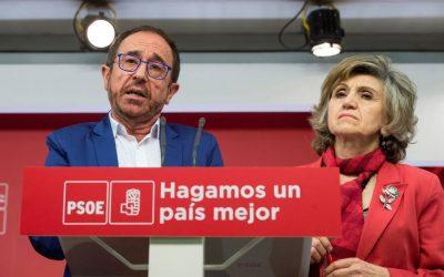 El PSOE registra en el Congreso de los Diputados una Proposición de Ley Orgánica para regular la Eutanasia