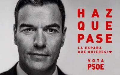 Haz que pase – Elecciones 2019