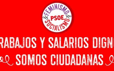 Día de la Igualdad Salarial 2020
